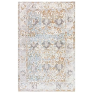 Jaipur Chyenne Rug From Ceres Collection - Antique White Tourmaline CER10